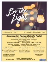 Resurrection Roman Catholic Parish